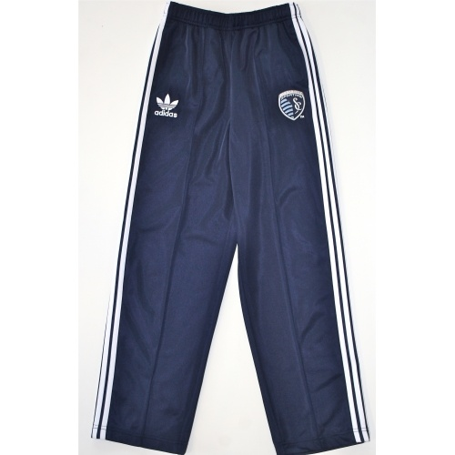 Sporting Kansas City Legacy Track Pant $50.00