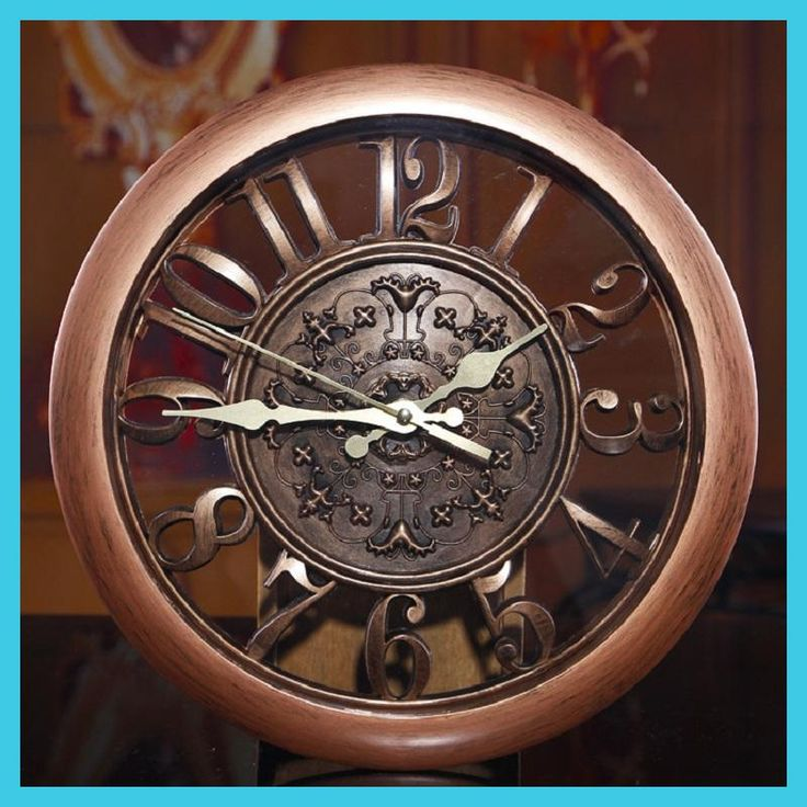 Les 25 meilleures idées de la catégorie Horloges murales sur ...