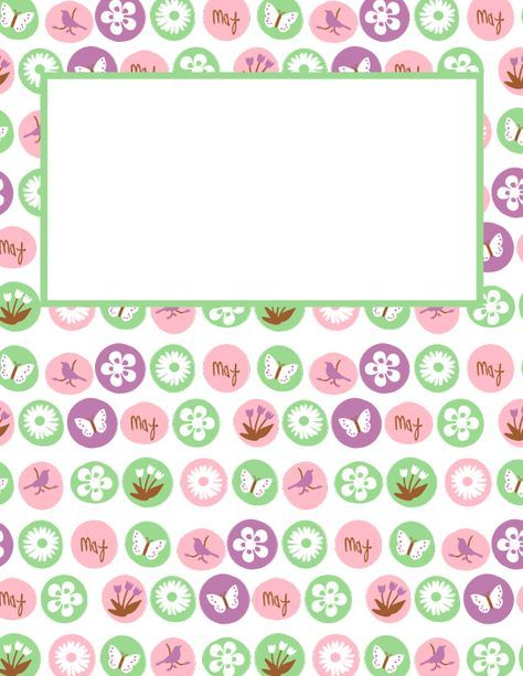 Best 25+ Binder cover templates ideas on Pinterest Binder covers - binder cover template