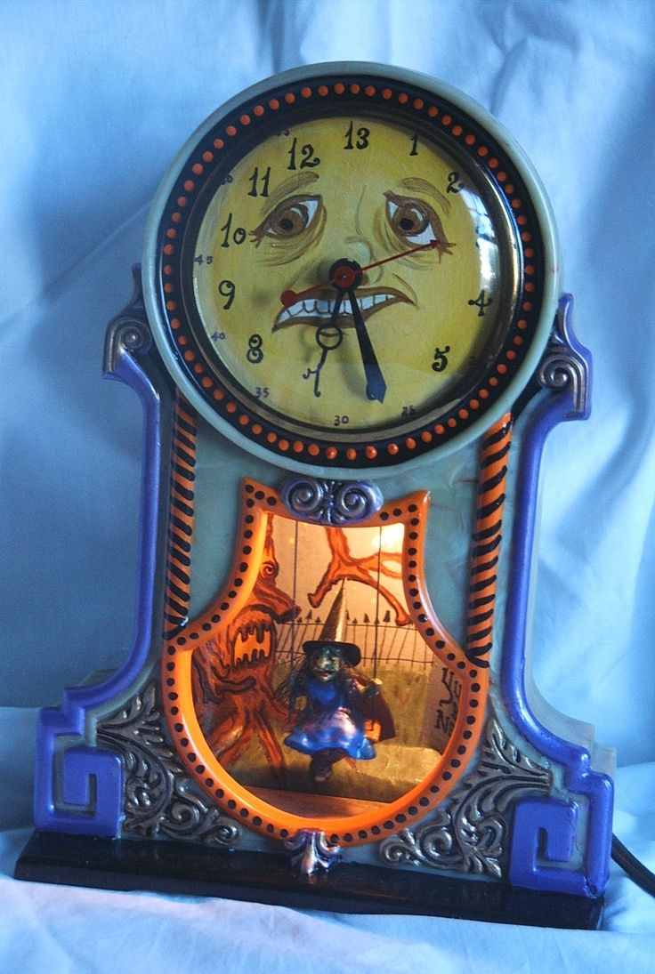 87 best collectibles: clocks and time pieces images on Pinterest