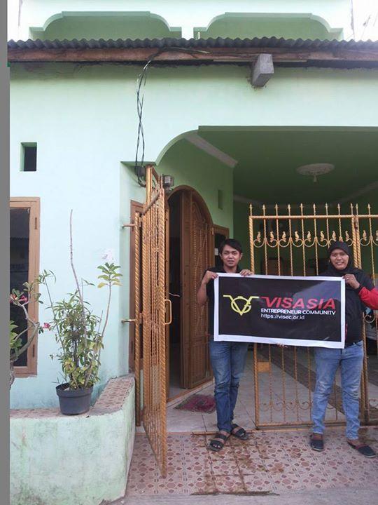 BTN Aura Blok M 2 No.18 Jl.Permandian Barombong Gowa, Sul Sel Contact : 085298653555 / 081241241697 ( Marwati )