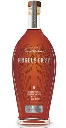 Angel's Envy Whiskey Cask Strength 2014 750ml