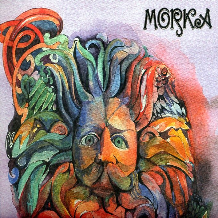 Morka - There Was A Time
