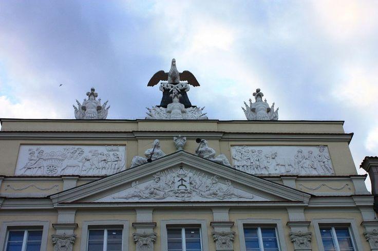 Pałac Działyńskich w Poznaniu Poznań