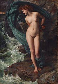 Andrómeda (mitología) - Wikipedia, la enciclopedia libre
