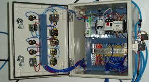 Resultado de imagen para conexionado electrico tableros para motores electricos