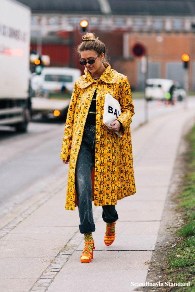 Best of Copenhagen Street Style AW18 #streetclothing ...