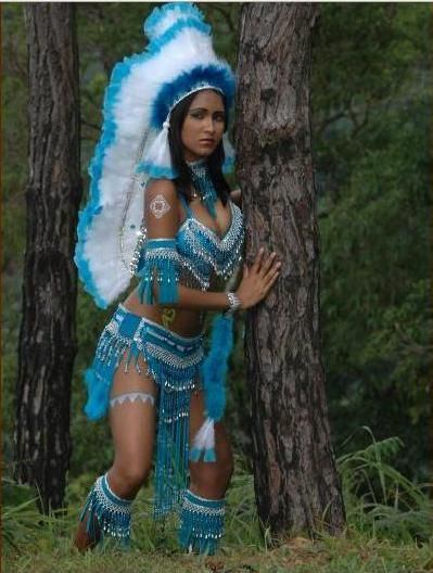 Cherokee Indian Women Warrior |  Do they get any more beautiful than this?