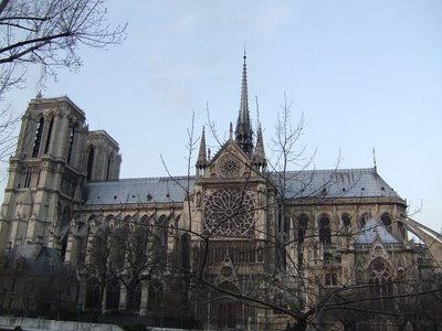 The Notre Dame Cathedral: Gothic Cathedrals, Paris Places I Have Been, Buckets Lists, Dame Paris, The Notre Dame Cathedrals, Cathedrals Summer, Beautiful Places, Discount Nike, Castles Churches Cathedrals