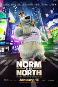 Watch Norm of the North 2016 Dubbed In Hindi  Watch Norm of the North 2016 Dubbed In Hindi Full Movie Free Online Director: Trevor Wall Starring: Rob Schneider, Heather Graham, Ken Jeong, Bill Nighy Genre: Animation, Adventure, Comedy Released on: 15 Jan 2016 Writer: Daniel Altiere, Steven...