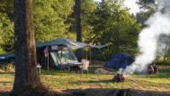 Žďárské vrchy - Kemp | Dovolená, ubytování, hodnocení