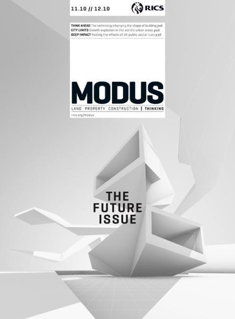 Modus (UK)