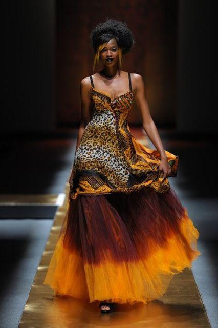 MARIANNE FASSLER - Céwax vous a concocté unesélection de créateurs fous de tissus africains ~African fashion, Ankara, kitenge, African women dresses, African prints, African men's fashion, Nigerian style, Ghanaian fashion ~DKK