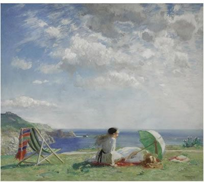 art of Dame Laura Knight - Google Search