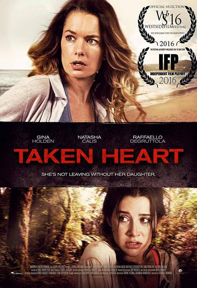 Regarder Taken Heart 2019 souflix Films sur Sokrostream