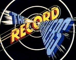 Record Breakers - 1972-2001 Roy Castle Cheryl Baker. Judges - Norris McWhirter & Ross McWhirter