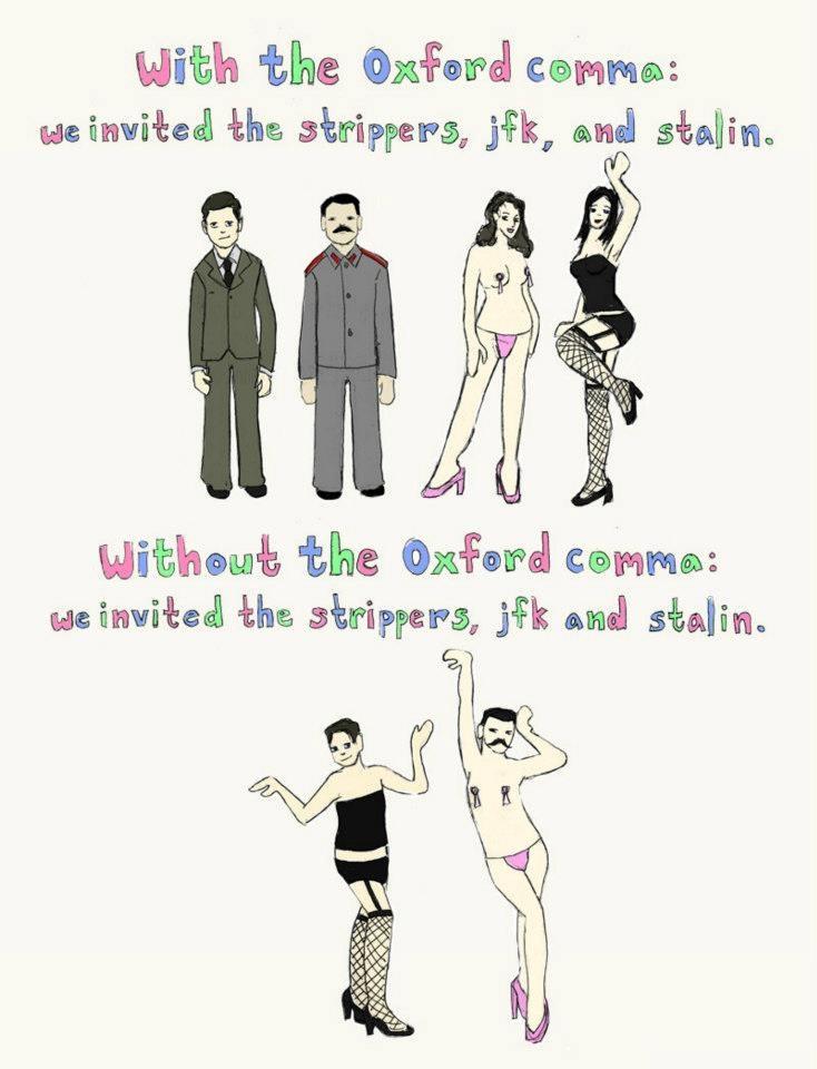 Grammar Humor