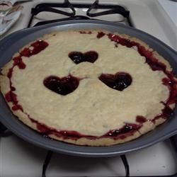 Cherry Pie III Allrecipes.com - Made this today, its amazing!! If ...