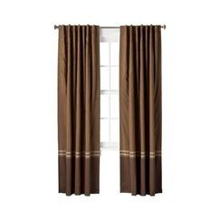 Light Medium U0026 Dark Brown Curtains