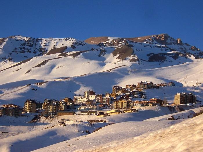 La Parva - Chile #laparva  www.powderquest.com