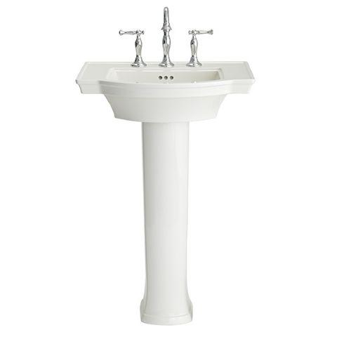 American Standard - Estate Pedestal Sink