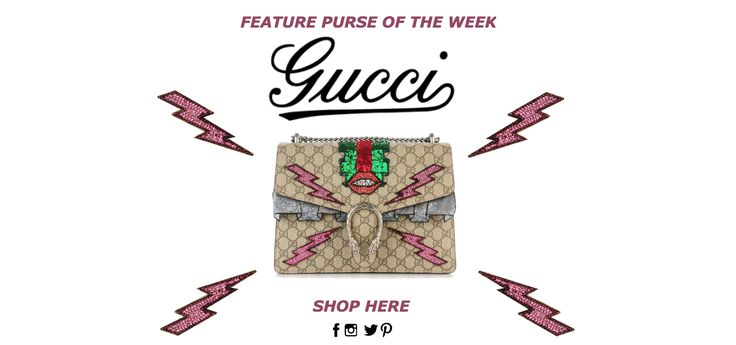GUCCI MONOGRAM DIONYSUS GG SUPREME EMBROIDERED SHOULDER BAG