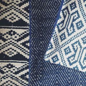 vintage indigo from Vietnam
