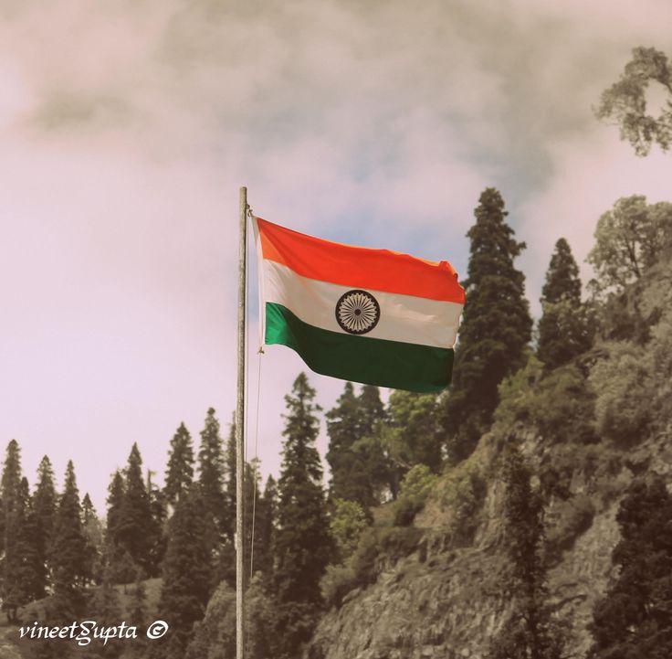 Tiranga- The Indian National Flag