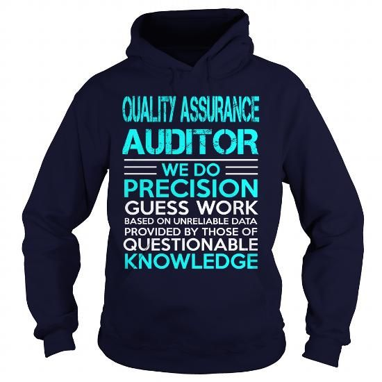 QUALITY ASSURANCE AUDITOR-we do #statement tee #chunky sweater. SATISFACTION GUARANTEED  => https://www.sunfrog.com/LifeStyle/QUALITY-ASSURANCE-AUDITOR-we-do-93336820-Navy-Blue-Hoodie.html?68278