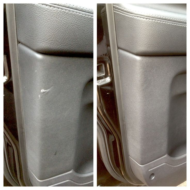 Don't shut your seatbelt in the door or you'll have to call Perfect Detail Ltd...01932 835475