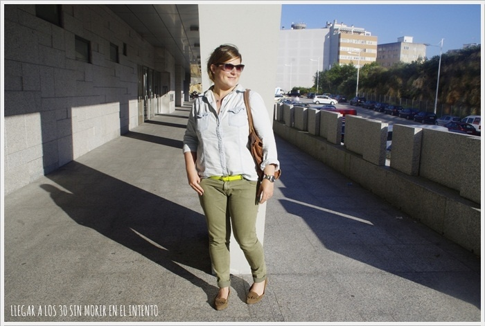 LOOKTODAY TOUCH OF FLUOR