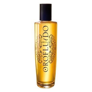 Buy Orofluido Original Elixir hair oil and other Orofluido products with FREE shipping at TreatYourSkin.com