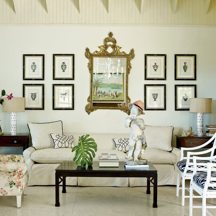 6600 best images about british colonial style on pinterest for Caribbean decor