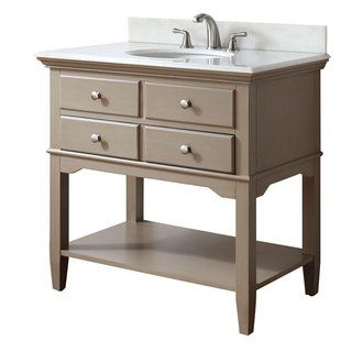View the Pegasus PE10702VS37J Cannes 37 quot  Vanity Package with Marble Vanity Top at Build. 1000  images about Bathroom on Pinterest   36 inch bathroom vanity