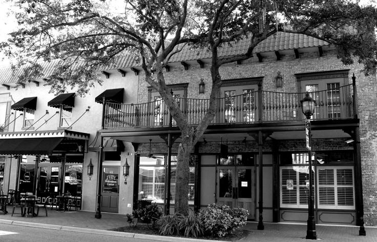 Old Main Street In Bradenton FL Bradenton City Views