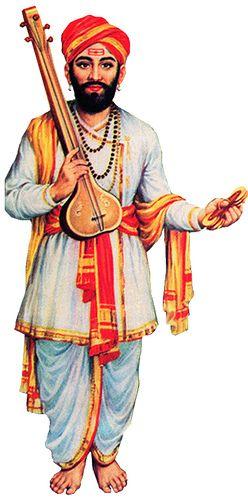 "sant shiromani narhari maharaj, was an ardent devotee of lord shiva ""MALLIKA ARJUNA""whose temple is situated on the mahadwar of Vitthal Rukmani temple in Pandharpur"