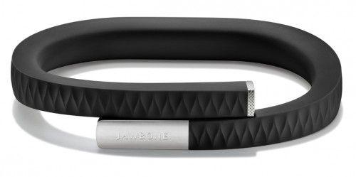 Jawbone UP Armband schwarz L