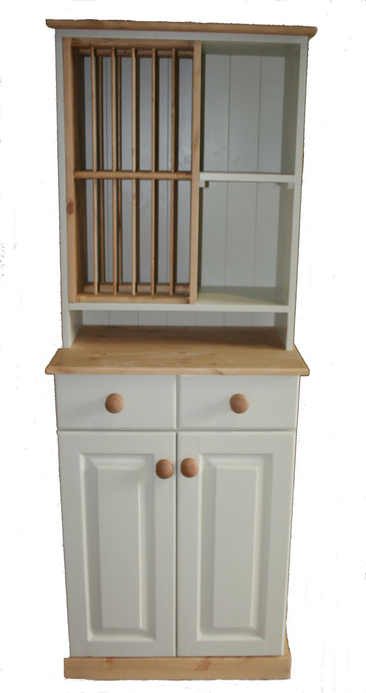 Beautiful hand painted dresser with plate rack; http://www.lowennaspinefurniture.co.uk/search.asp?types=Welsh+Dressers