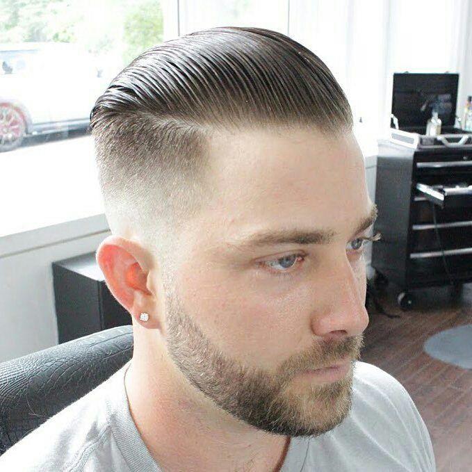 Fetish barber pinterest coupe de cheveux cheveux for Barber shop coupe de cheveux