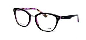 Okulary damskie  wes
