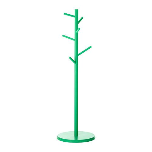 IKEA PS 2014 Hat and coat stand IKEA The low height allows you to place the