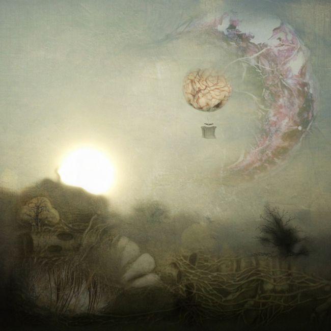 A Journey Within © Mimi Svanberg
