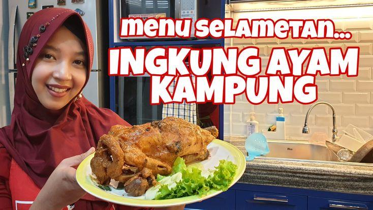 Ingkung Ayam Kampung Di 2020 Resep Ayam Bawang