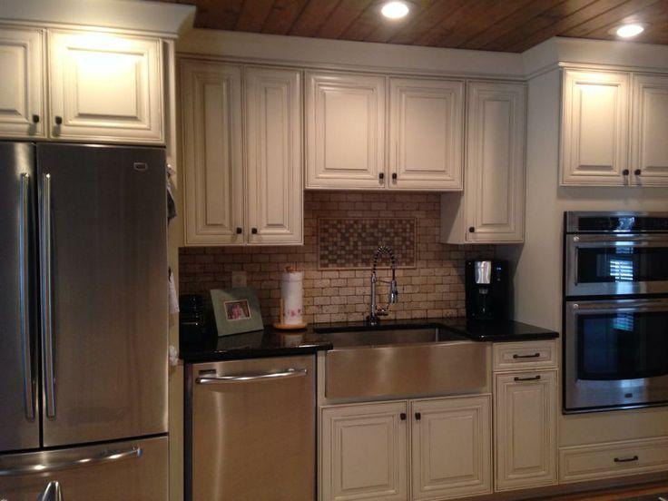 Home Depot Savannah Kitchen Cabinets