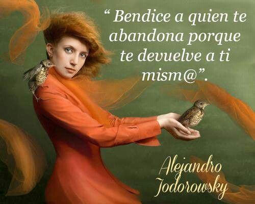 ️️️️Alejandro Jodorowsky..