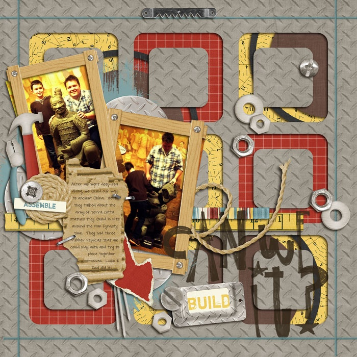 1000 Images About New Home Construction On Pinterest: 1000+ Images About Scrapbook Construction On Pinterest