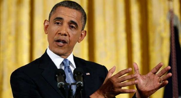 Obama's press conference after Tuesdays' elections was both delusional and deliberately insulting.