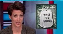 Maddow Equates Pvt. Jessica Lynch's Wrong Turn In Iraq To Sgt. Bergdahl's Desertion In Afghanistan  Read more: http://dailycaller.com/2014/06/04/maddow-equates-pvt-jessica-lynchs-wrong-turn-in-iraq-to-sgt-bergdahls-desertion-in-afghanistan/#ixzz33kxwbqN2