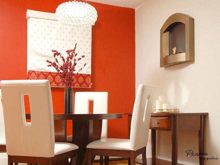 Die besten 25+ Orange esszimmer farbe Ideen auf Pinterest Orange - esszimmer 6 st amp uuml hlen