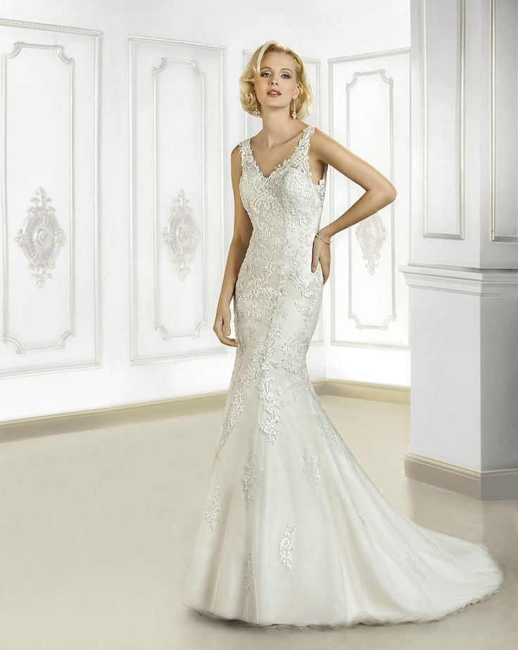 Cool Cosmobella Wedding Dress Style This gown is available to try on at our Salon